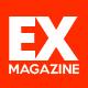 Examiner WordPress Magazine Theme